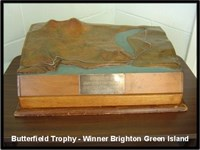 Butterfield Trophy