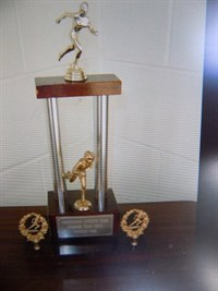 Road Race Trophy