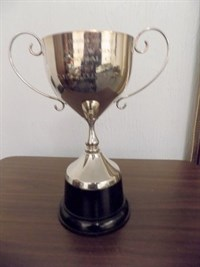 Warren Tweedie Cup