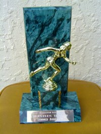 Trustees Trophy